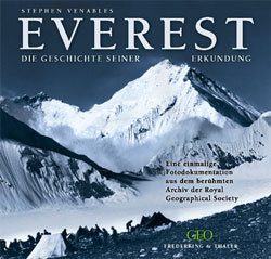 Venables Everest