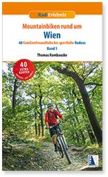 Mounainbiken rund um Wien