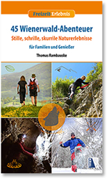 Thomas Rambauske: Wienerwald-Abenteuer
