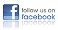 Follow us to facebook