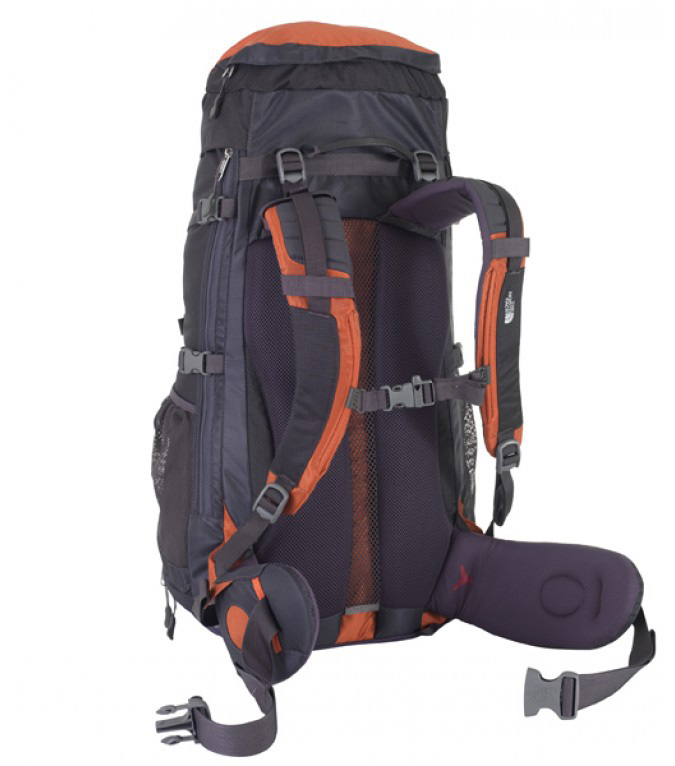 the north face 45 terra