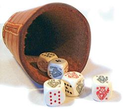 PokerwГјrfel