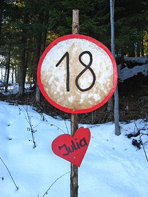 julia darf 18