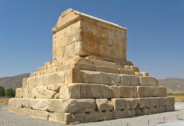 Alexander Der Große Grab